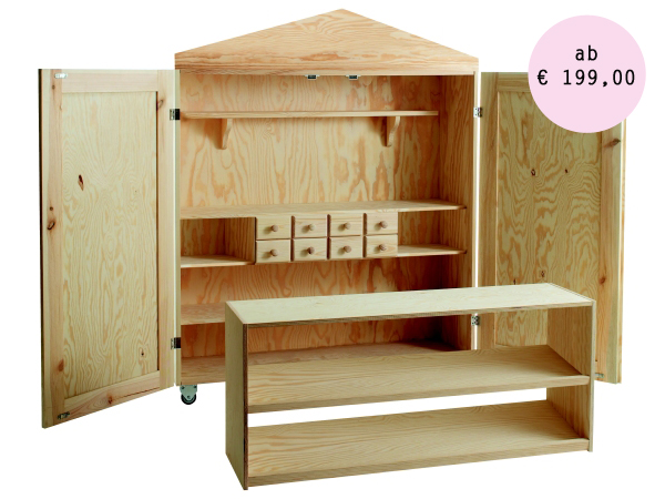 kaufmannsladen. Black Bedroom Furniture Sets. Home Design Ideas