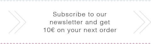 10€ newsletter register