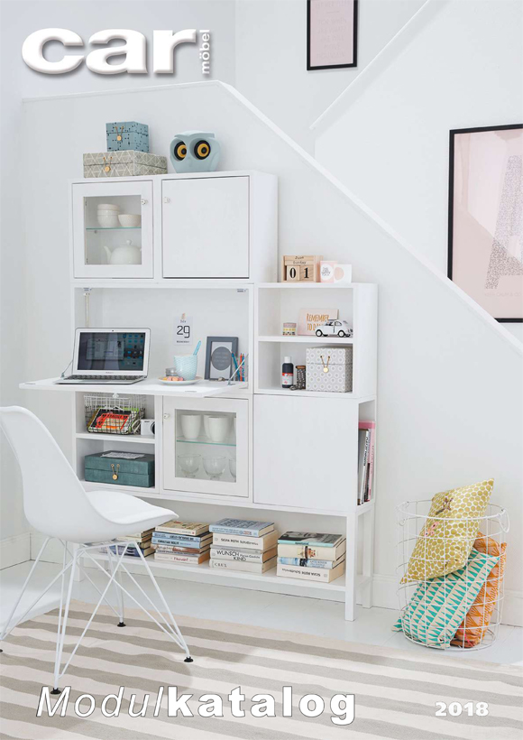 Carmöbel | Katalog bestellen