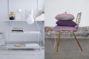 Moderne Lampen für jeden Raum