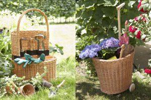 Editor's Choice: Garten einrichten