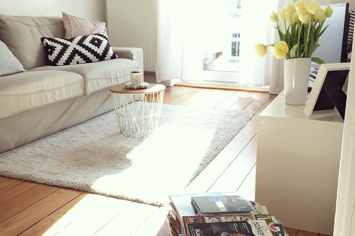 Die schönsten Beistelltische für Dein Zuhause