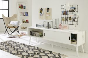 Interior: Alle lieben den Mid-Century-Stil
