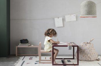 Zum Schulanfang: der richtige Kinderschreibtisch