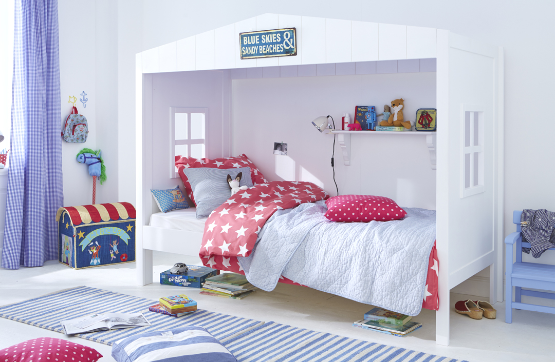 die sch nsten kinderzimmer ideen car m bel. Black Bedroom Furniture Sets. Home Design Ideas