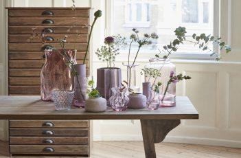 Das Blumenvasen ABC für Dein Zuhause
