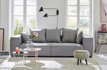 Skandinavisches Design (er-) leben