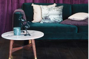 Interior Trends Herbst 2017: Die Highlights
