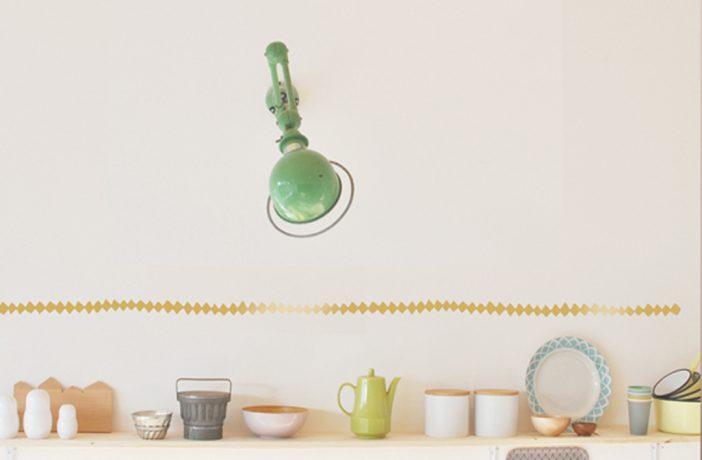 Wandgestaltung: Unsere Ideen für schöne Wände