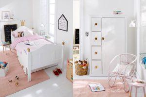 Mädchenzimmer: Alles für kleine Prinzessinnen
