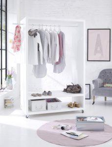 Kleine Räume einrichten: Tipps für mehr Stauraum