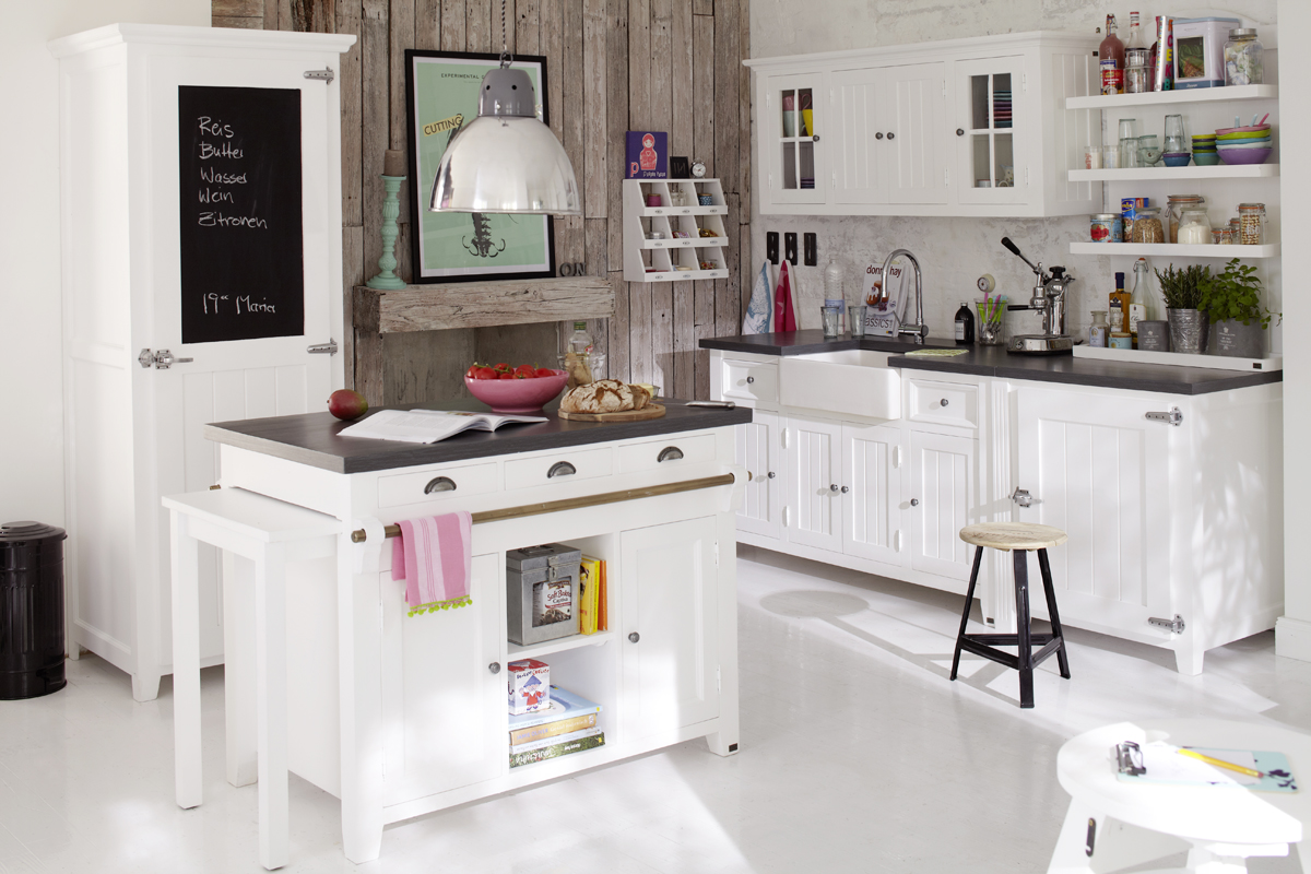 Kücheninsel Ausziehtisch | car möbel