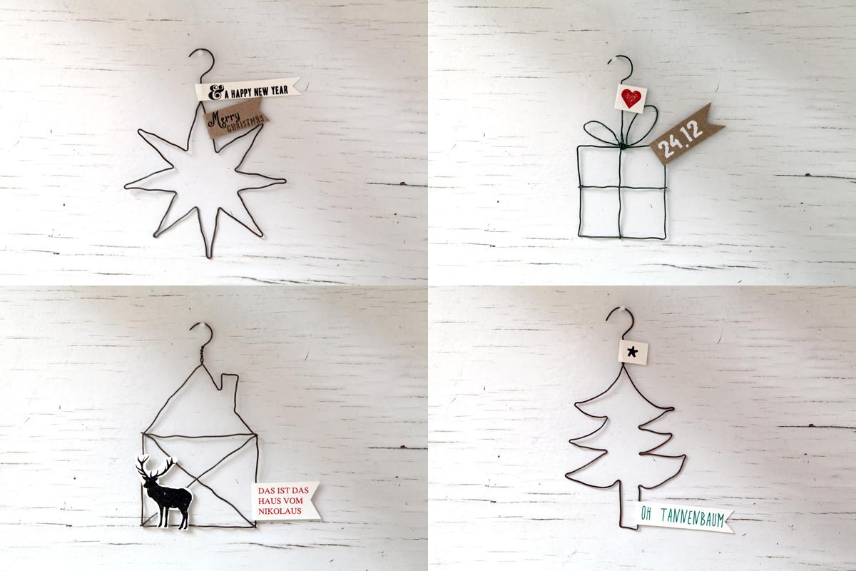 Stimmungsvolle Adventsdeko für dein Zuhause