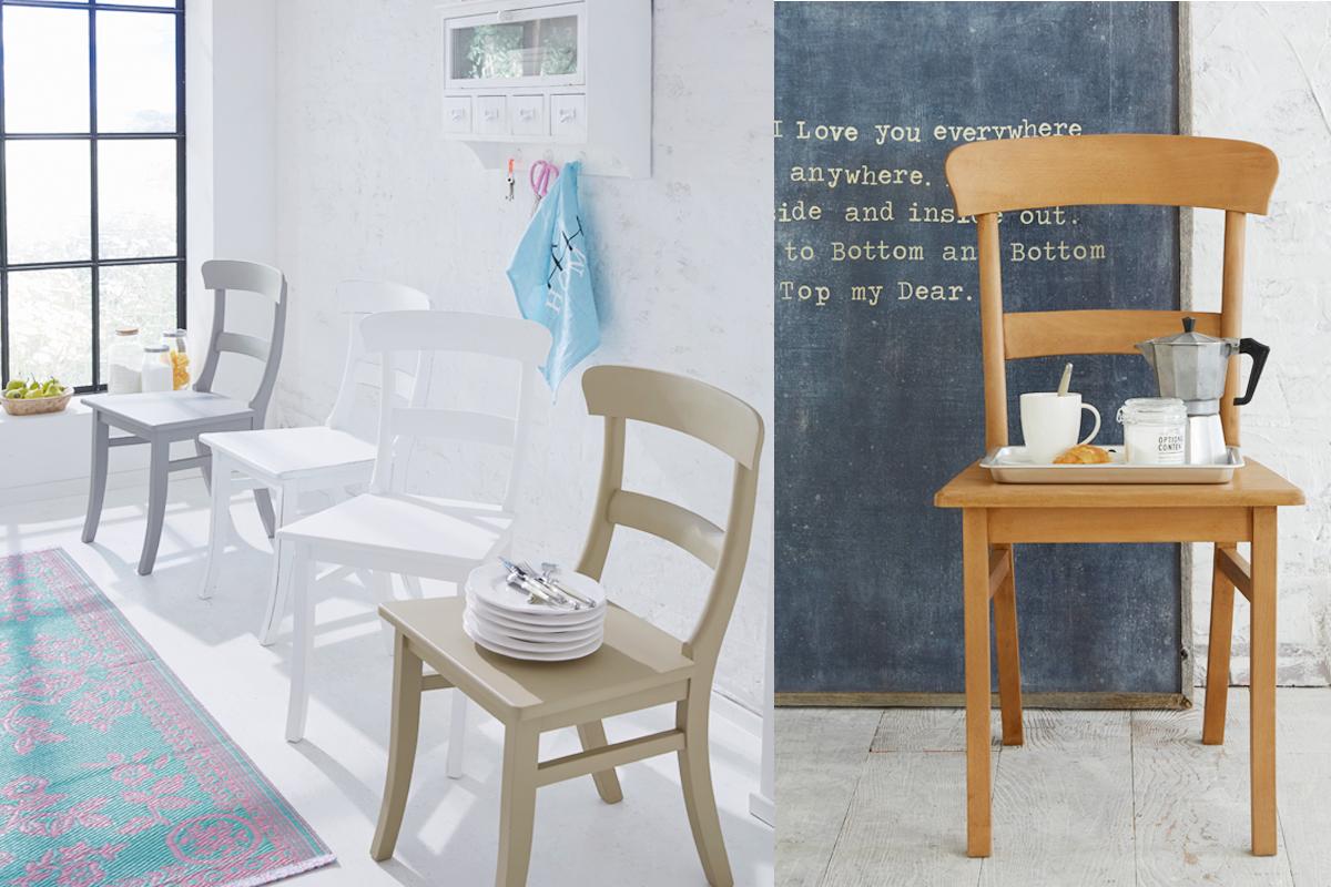 Nichts ändert Ein Möbelstück So Sehr Wie Farbe