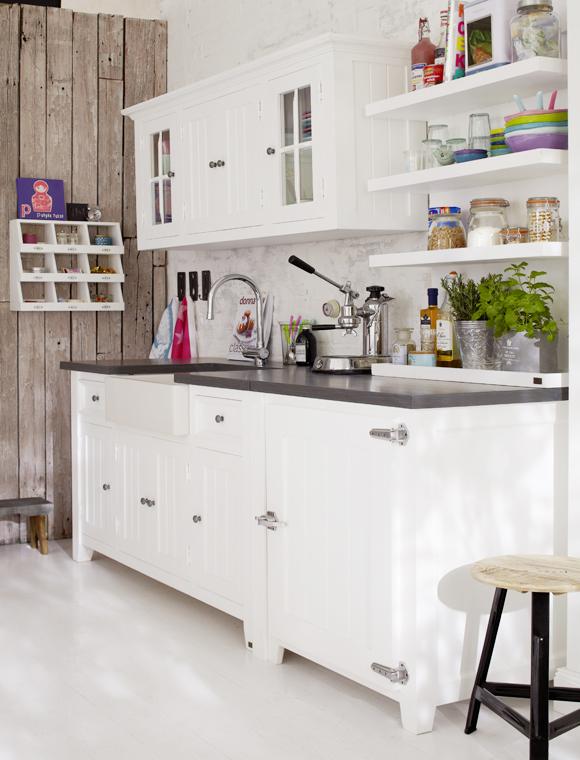 Küchenmöbel einzeln zusammenstellen im Trend