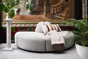 Sofa von HK lIving