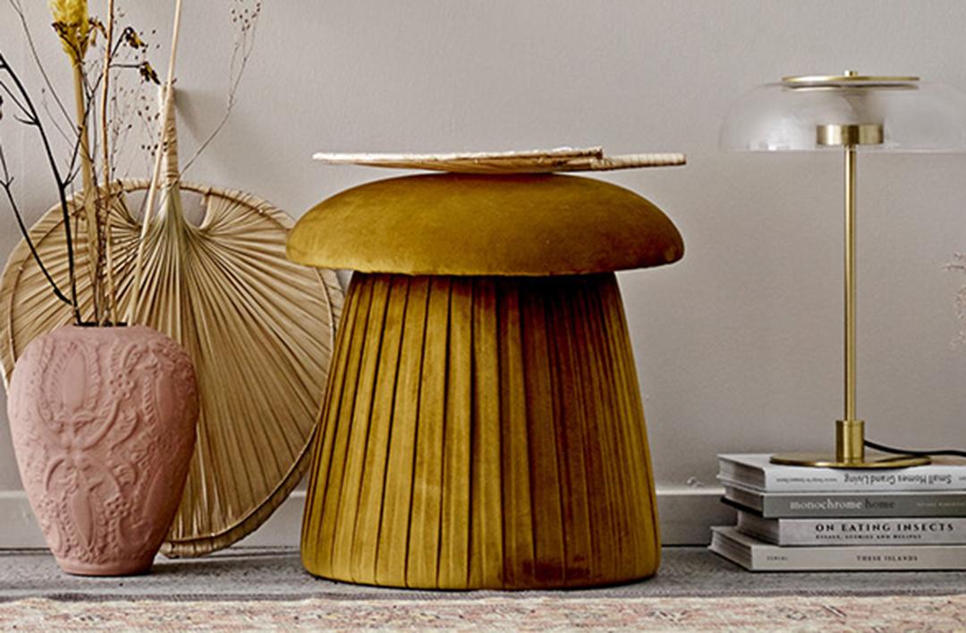 Die schönsten Sitzpoufs für dein Zuhause