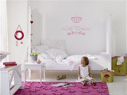 Teppich Pinke Sterne | car möbel