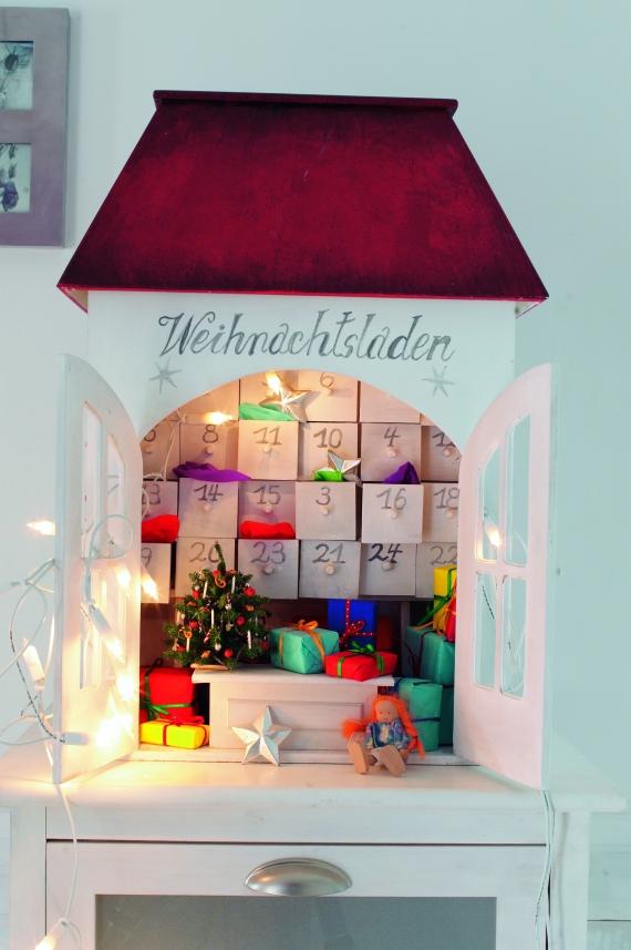 Puppenhaus Krämer | car möbel