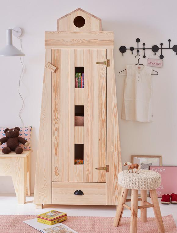 kinderschrank leuchtturm car m bel. Black Bedroom Furniture Sets. Home Design Ideas