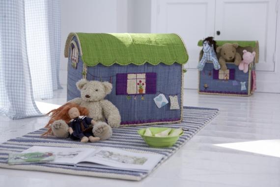 teppich blaue streifen car m bel. Black Bedroom Furniture Sets. Home Design Ideas