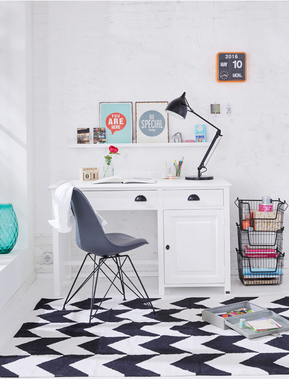 car mobel schreibtisch. Black Bedroom Furniture Sets. Home Design Ideas