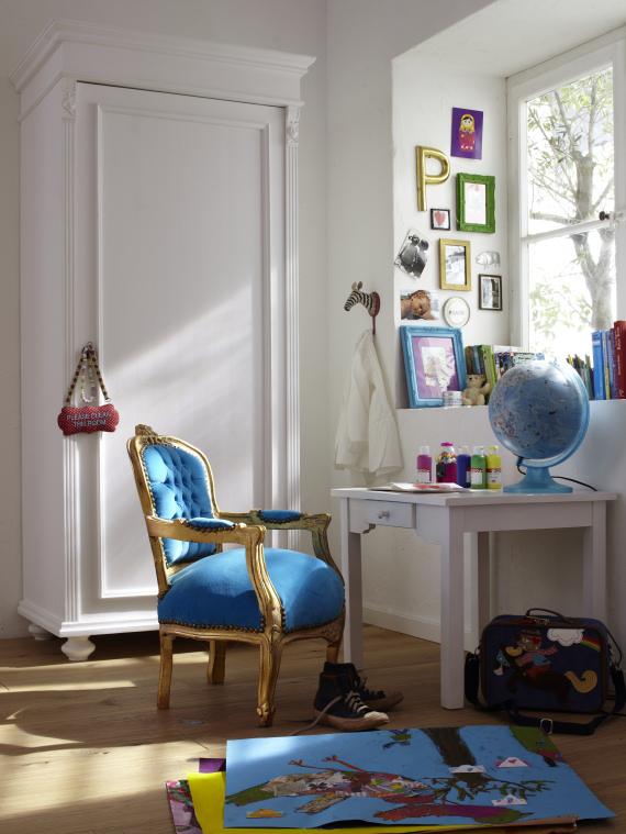 kleiderschrank 1 t rig car m bel. Black Bedroom Furniture Sets. Home Design Ideas