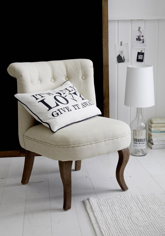 sessel strattford ecru car m bel. Black Bedroom Furniture Sets. Home Design Ideas