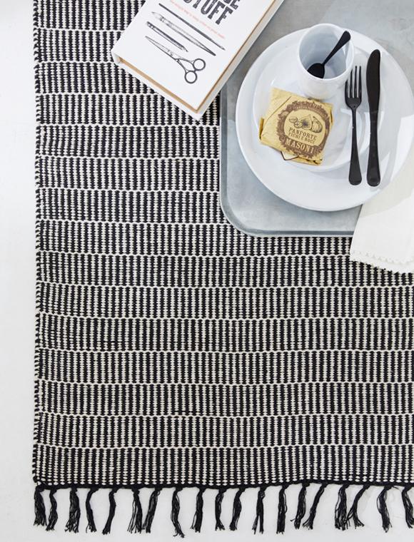 teppich helsinki von liv interior car m bel. Black Bedroom Furniture Sets. Home Design Ideas
