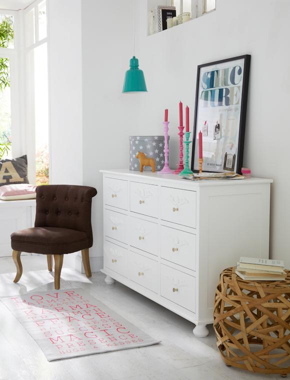 kommode buche wei car m bel. Black Bedroom Furniture Sets. Home Design Ideas
