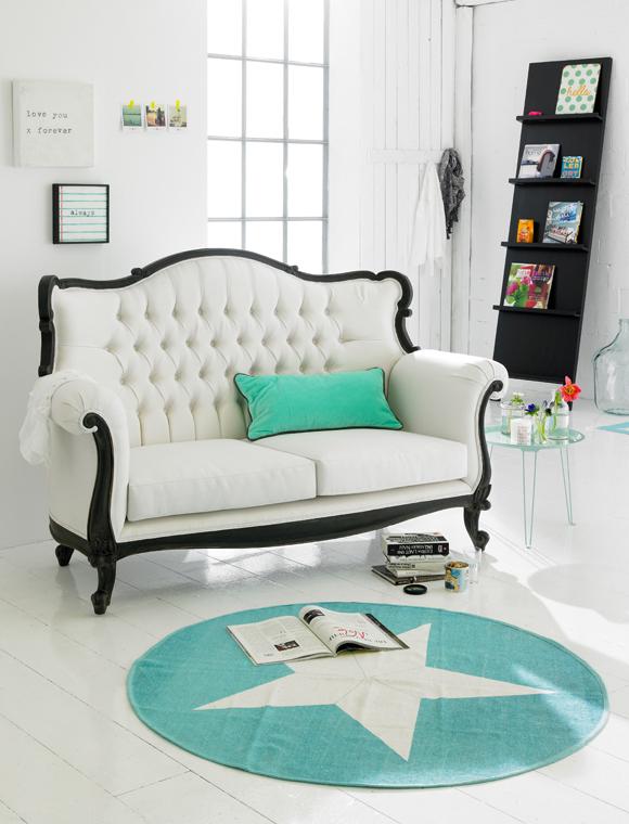 barocksofa car m bel. Black Bedroom Furniture Sets. Home Design Ideas