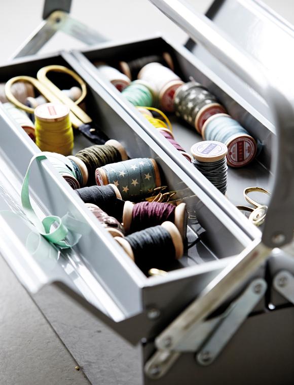 werkzeugkasten von house doctor car m bel. Black Bedroom Furniture Sets. Home Design Ideas