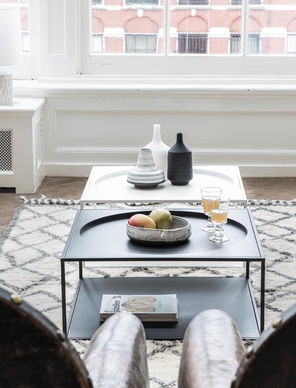 couchtisch von hkliving car m bel. Black Bedroom Furniture Sets. Home Design Ideas