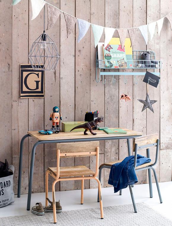 kindertisch von kidsdepot car m bel. Black Bedroom Furniture Sets. Home Design Ideas