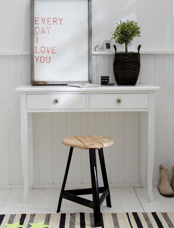 konsolentisch landhaus car m bel. Black Bedroom Furniture Sets. Home Design Ideas