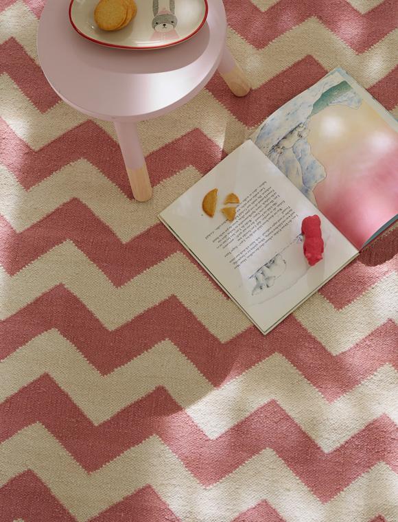 teppich zacken car m bel. Black Bedroom Furniture Sets. Home Design Ideas