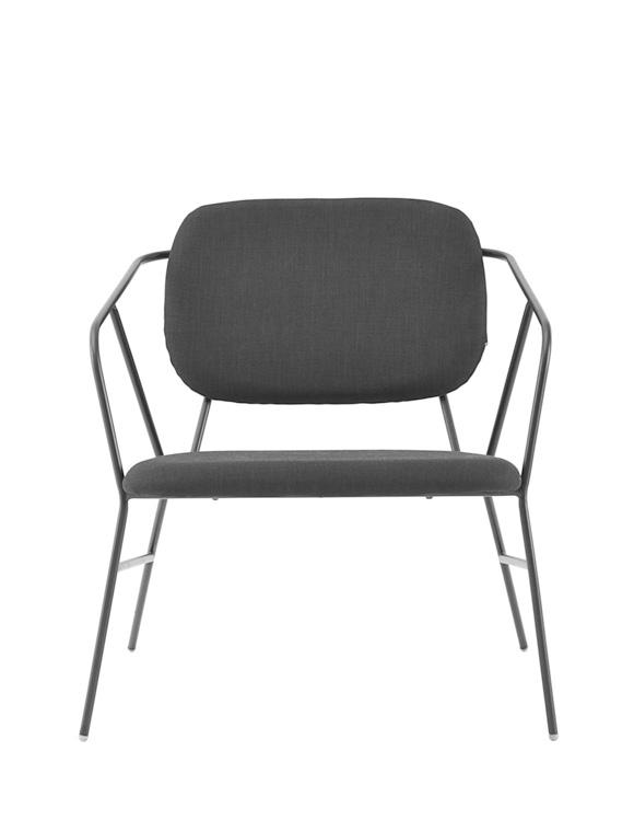 loungestuhl von house doctor car m bel. Black Bedroom Furniture Sets. Home Design Ideas