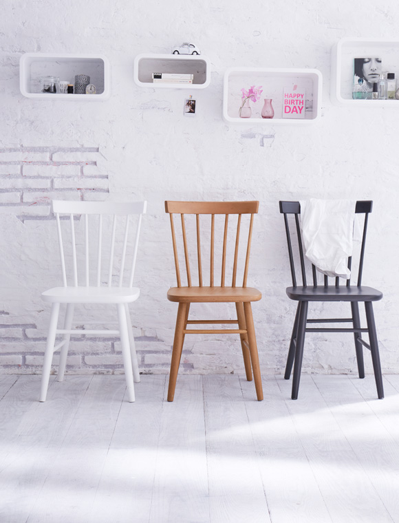 Küchenstuhl Holz