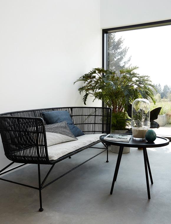 loungesofa von house doctor car m bel. Black Bedroom Furniture Sets. Home Design Ideas