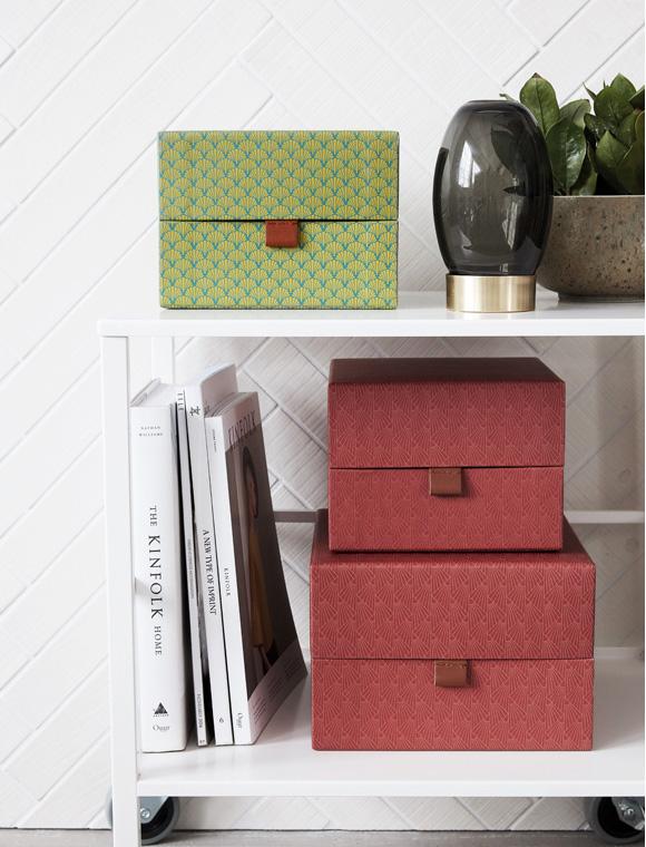 aufbewahrungsboxen rechteckig von house doctor car m bel. Black Bedroom Furniture Sets. Home Design Ideas