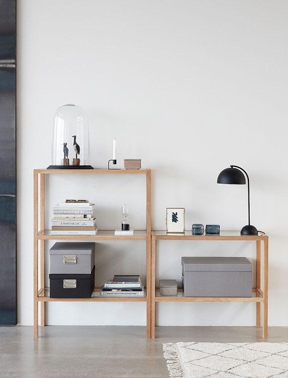 regal eiche von h bsch interior car m bel. Black Bedroom Furniture Sets. Home Design Ideas