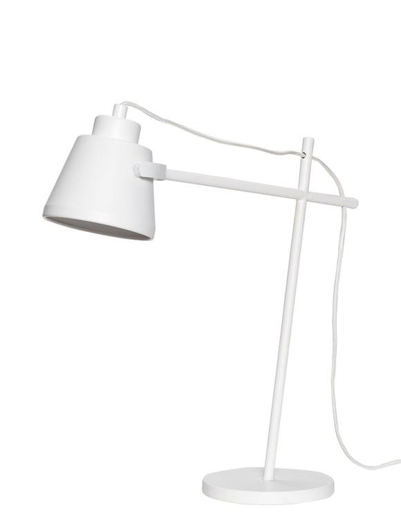 tischlampe metall von h bsch interior car m bel. Black Bedroom Furniture Sets. Home Design Ideas