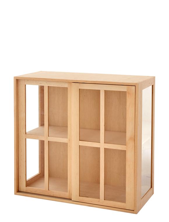 Carmöbel wohnmodul vitrine car möbel