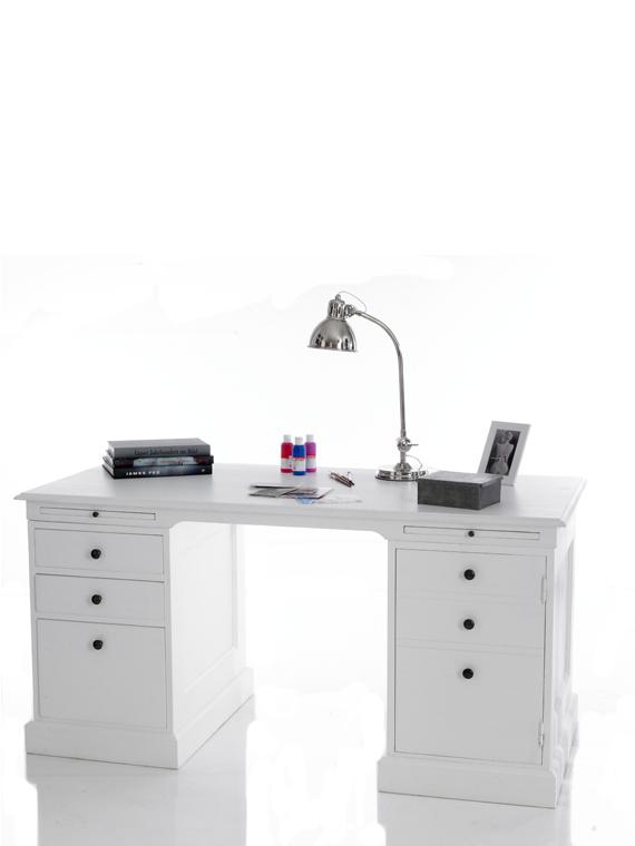Schreibtisch Landhaus   car möbel