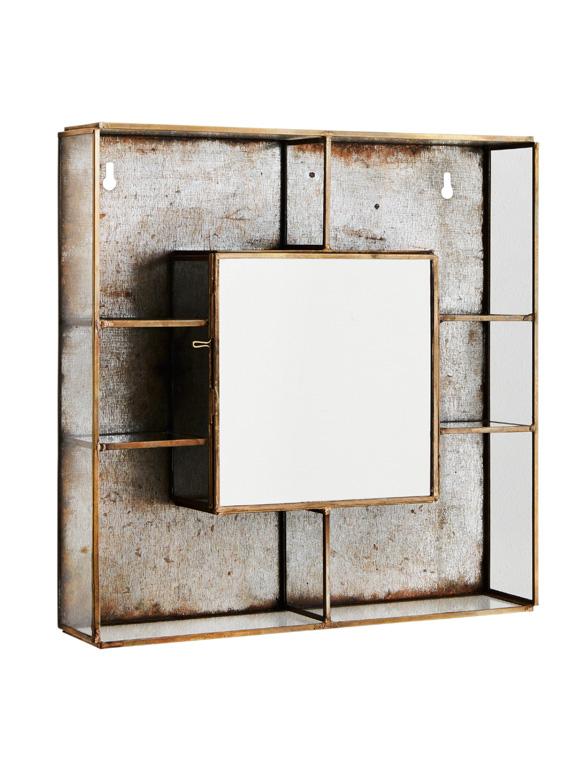 Wandbox von MADAM STOLTZ | car möbel