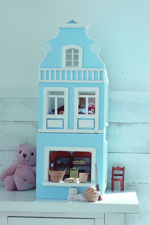 Puppenhaus | car möbel