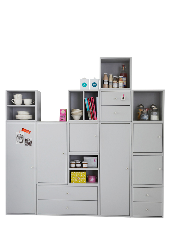 holzw rfel modul 1 t r 80 car m bel. Black Bedroom Furniture Sets. Home Design Ideas