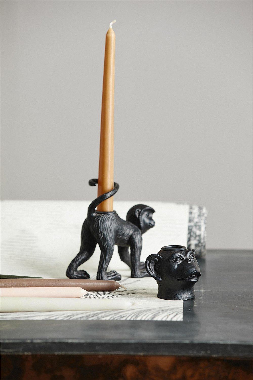Kerzenhalter Affe von Nordal