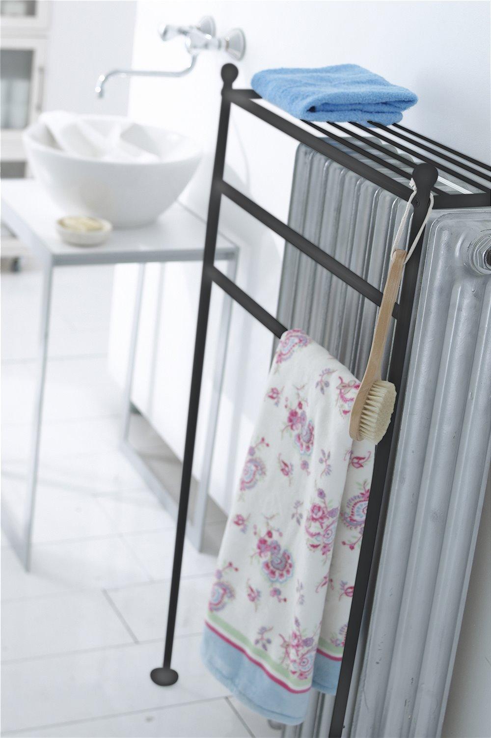 Handtuchhalter Heizkörper