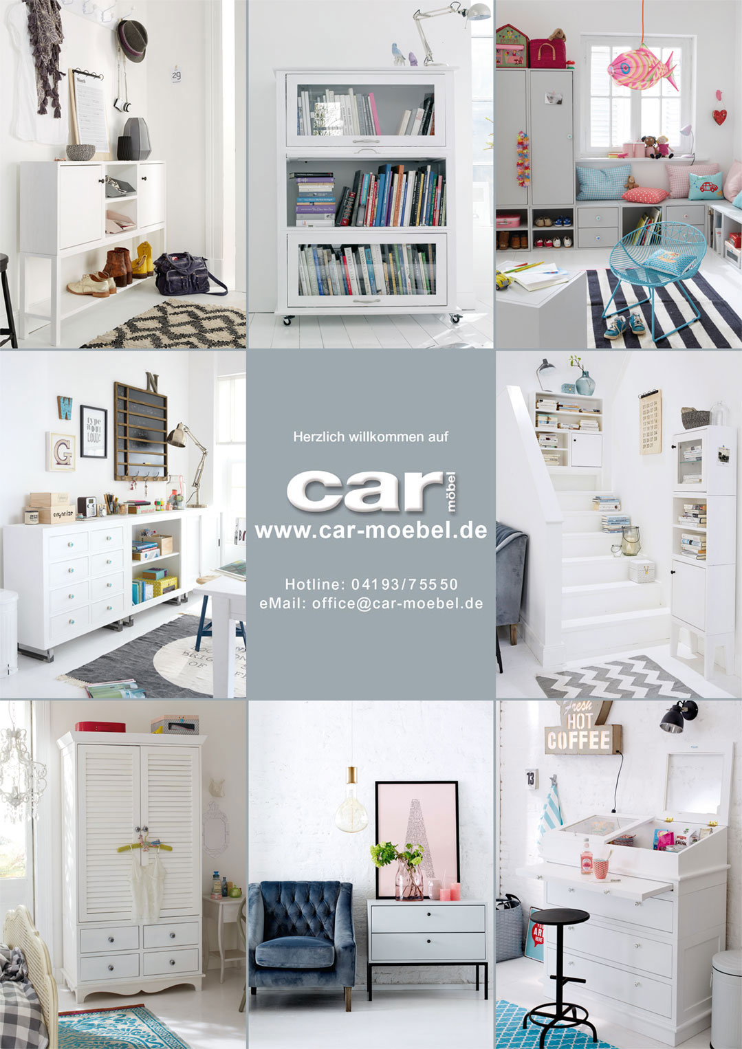 Ausgezeichnet Car Möbel Versand Fotos - Die Schlafzimmerideen ...